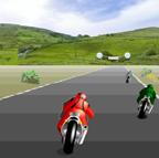 123 Go - Závody motocyklů