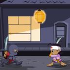 3 Foot Ninja - Ztracené svitky