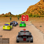3d Rally Racing (19,833 krát)