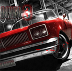 Mafia Driver (72,469 krát)