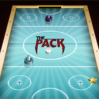 Pack Air Hockey