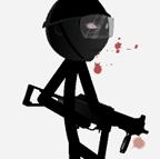 SWAT Stickmen
