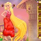 Obleč si princeznu
